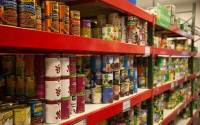 Live 5 shares ECCO online pantry news