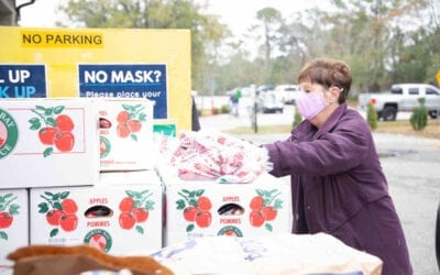 Moultrie News showcases ECCO community work