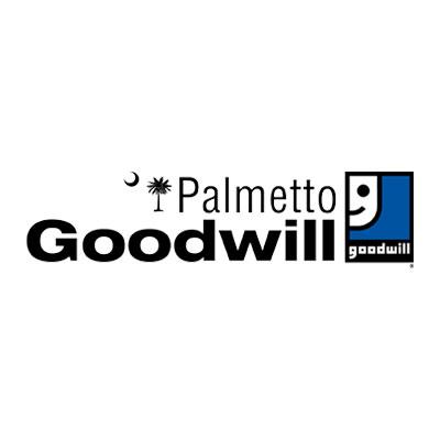 Palmetto Goodwill Logo