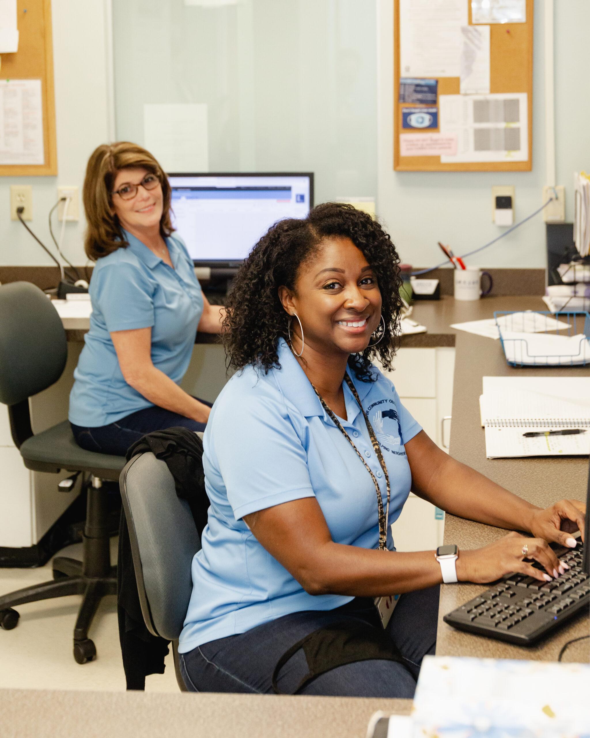 ECCO Medical Services
